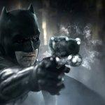 """Batman: la produzione sarebbe in ritardo a causa di Justice League, ma per Ben Affleck """"Va tutto bene"""""""