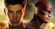 The Flash, Zack Snyder spiega perché non ha reclutato Grant Gustin