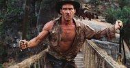Indiana Jones 5 al cinema nel 2019, Harrison Ford e Steven Spielberg di ritorno