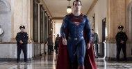 Batman V Superman: nuove immagini e uno sguardo alla Batcaverna
