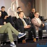 Conferenza Stampa (Londra) | Captain America: Civil War