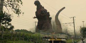 Godzilla Resurgence Toho