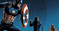 Captain America: Civil War, tre nuovi poster IMAX e un artwork inutilizzato!