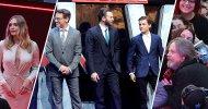 EXCL – Captain America: Civil War, il cast e Mark Hamill nelle nostre foto dal red carpet!