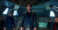 Star Trek: Beyond, l'equipaggio della U.S.S. Enterprise in sei nuove immagini