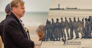 Dunkirk: primissime immagini dagli imponenti set in Francia, ecco Christopher Nolan!