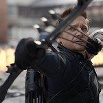 Avengers: Infinity War, Jeremy Renner arriva sul set del sequel
