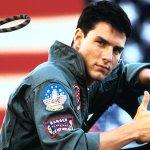 Top Gun 2, Christopher McQuarrie contribuisce alla sceneggiatura del film