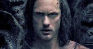 Il poster IMAX di The Legend of Tarzan