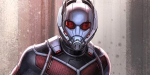 Avengers 4: un primo sguardo al nuovo costume di Ant-Man grazie ad un video dal set