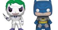 Batman: ecco le figure Funko POP! ispirate a Il Ritorno del Cavaliere Oscuro di Frank Miller