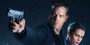 EXCL – Jason Bourne, una clip esclusiva dagli extra del Blu-ray!