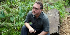 Colin Trevorrow Jurassic World Star Wars