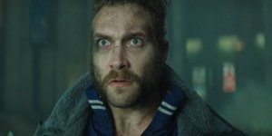 Jai Courtney Suicide Squad