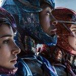 Power Rangers: lo sceneggiatore svela la scena dei titoli di coda iniziale
