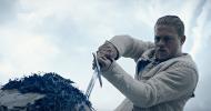 King Arthur: Il Potere della Spada, il legittimo Re è giunto nel nuovo, spettacolare trailer italiano!