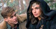 Wonder Woman: Gal Gadot e Chris Pine nelle nuove immagini dal set
