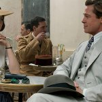 Allied: Marion Cotillard e Brad Pitt nella prima foto del nuovo film di Robert Zemeckis