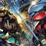 Aquaman: il villain sarà Black Manta?