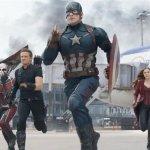Captain America: Civil War, tutti gli errori del cinecomic Marvel elencati in un video