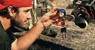 Stop-motion: l'arte dell'animazione a passo uno esplorata in un video