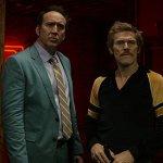 Cane Mangia Cane: Nicolas Cage e Willem Dafoe in una nuova clip