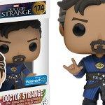 Doctor Strange: ecco la linea Funko POP ispirata al film