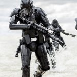 Rogue One: A Star Wars Story, ecco perché non possiamo comprendere le parole dei Death Trooper