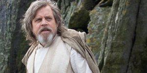 Star Wars Mark Hamill