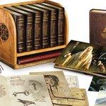 L'intera saga della Terra di Mezzo racchiusa in un unico cofanetto Blu-ray da collezione!