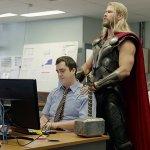 Thor: Ragnarok, ecco cosa faceva il Dio del Tuono durante gli eventi di Civil War