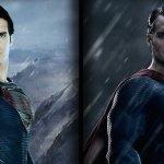 Man of Steel e Batman v Superman a confronto in un video comparativo