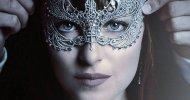 Cinquanta Sfumature di Nero: due nuove clip in italiano