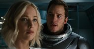 Passengers: due clip italiane e una featurette del film con Jennifer Lawrence e Chris Pratt