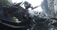 Transformers: The Last Knight, Steve Jablonsky ha iniziato a comporre la colonna sonora