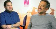 EXCL – Trafficanti: BadTaste.it intervista Jonah Hill e il regista Todd Phillips!
