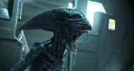 Alien: Covenant, mostruose creature nelle nuove foto dal set del film di Ridley Scott