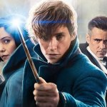 Box-Office Italia: Animali Fantastici vince il weekend e supera i 10 milioni complessivi!