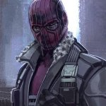 Captain America: Civil War, un look del Barone Zemo ispirato a quello dei fumetti in un concept alternativo
