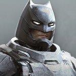 Batman v Superman: la Batsuit corazzata nei nuovi concept art