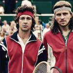 Borg/McEnroe: Shia LaBeouf è la leggenda del tennis John McEnroe