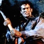 La Casa: Bruce Campbell dichiara di essersi ispirato a Jack Nicholson fumando marijuana sul set