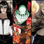 """Dark Universe è il titolo ufficiale di Justice League Dark. Doug Liman: """"rovescerò i canoni del cinefumetto"""""""