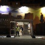 #LuccaBAD 2016: Primo contatto con l'area Movie [foto/video]!