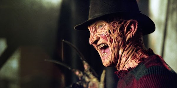 Nightmare Freddy Krueger