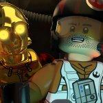 Star Wars: Il Risveglio della Forza, il salvataggio di Poe Dameron su Jakku in una quest del videogame LEGO