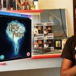 Harry Potter: La Saga Completa, l'unboxing del nuovo cofanetto esclusivo