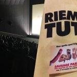 Sausage Party: le foto e i tweet dell'anteprima a Roma e Milano!