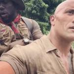 Box-Office USA, Jumanji: Benvenuti nella Giungla vince il weekend con 27 milioni