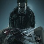 Suicide Squad: Joker, Harley Quinn e l'Incantatrice nei nuovi concept art